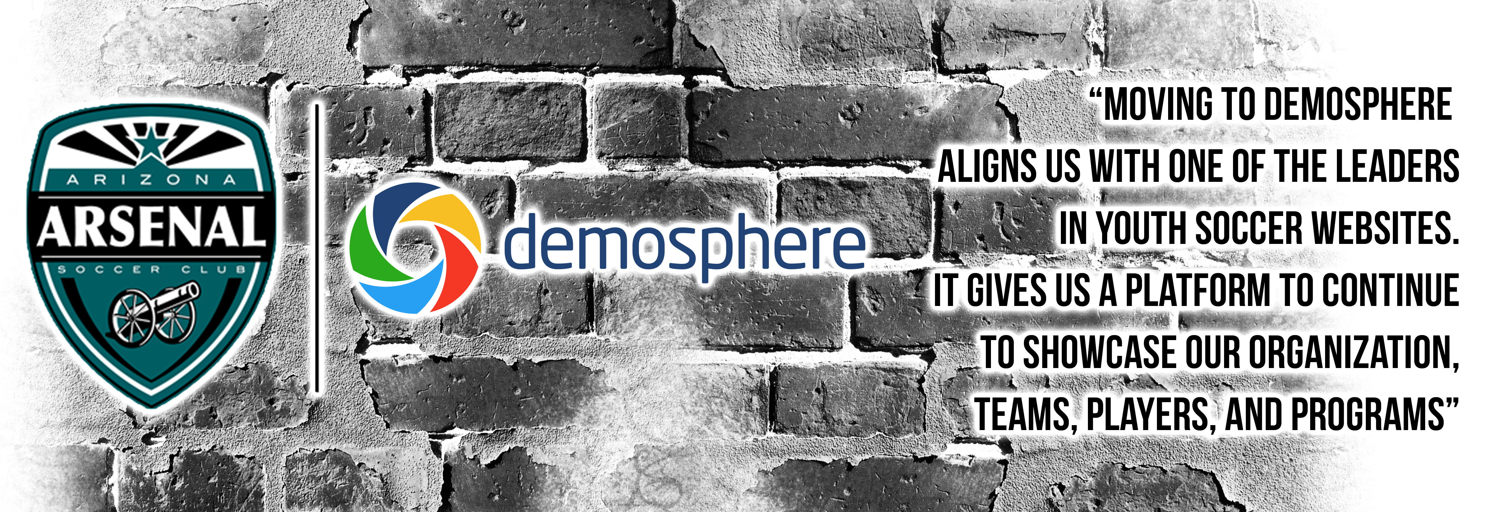 Demosphere Slider