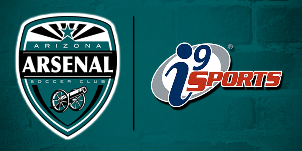 Arizona Arsenal Soccer Club Partners with i9 Sports for Recreational Soccer Options
